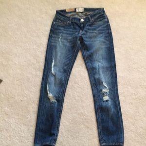 NWT BKE denim 24R jeans